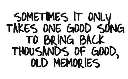 Old-Memories-sond-quote