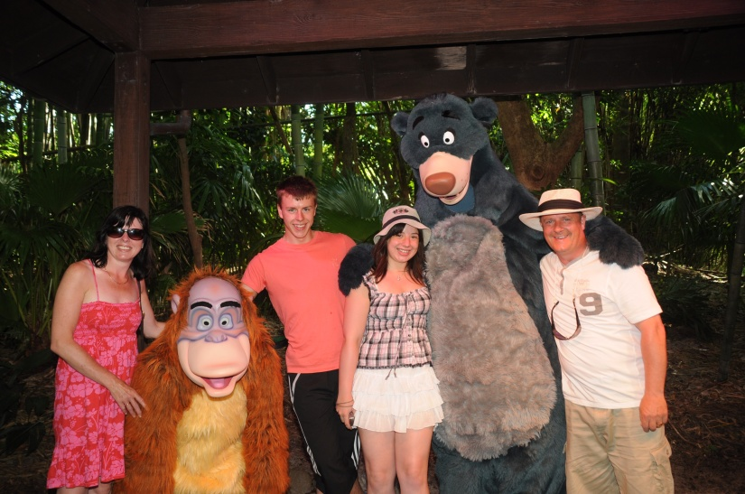 with baloo and king louis =]